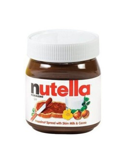 Nutella formato 925ml